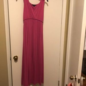 Pink/purple Dress